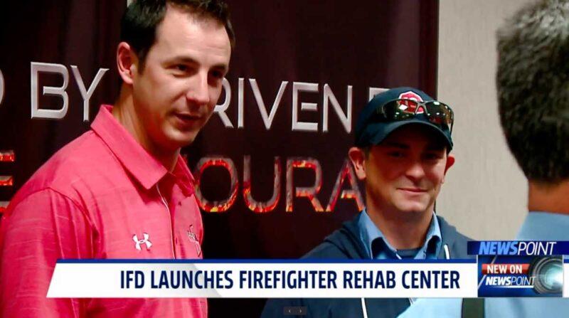 Firefighter Rehab Center