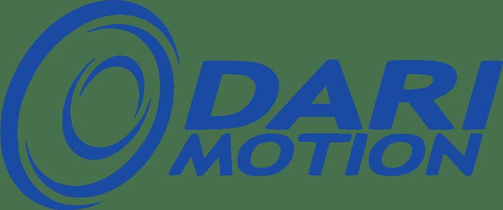 Dari Motion Logo